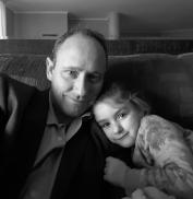 Bradley Day - Father
