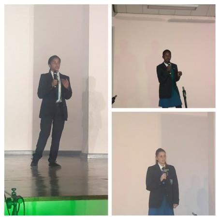 Lead&Inspire Speakers