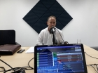 Bradley Day - Live interview on Hashtag Radio discussing his upcoming book.