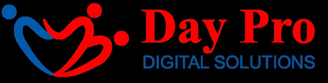 Daypro Logo