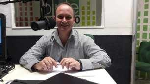 Bradley Day on OneFM