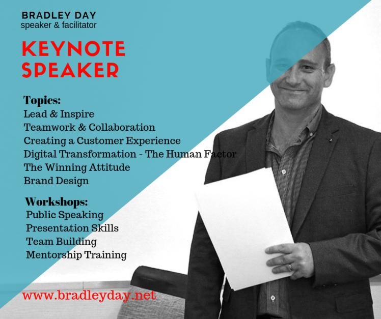 Bradley Day Keynote Speaker(1)
