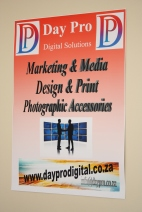 Daypro A1 Poster
