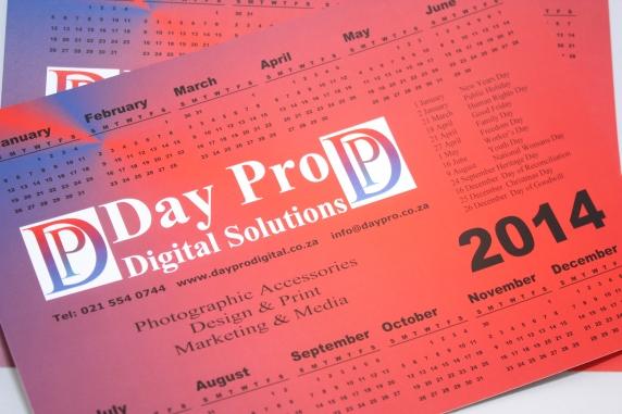 Daypro Calendar